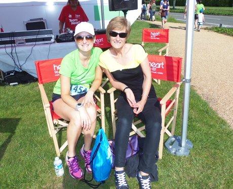 Green Park Royal Berkshire 10K Part Two