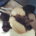 Image 8: Puppies sleeping on a bed