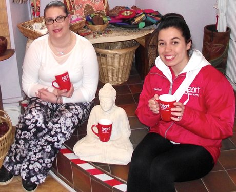 Heart Angels: Heart my Mug!