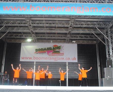 Boomerang 01