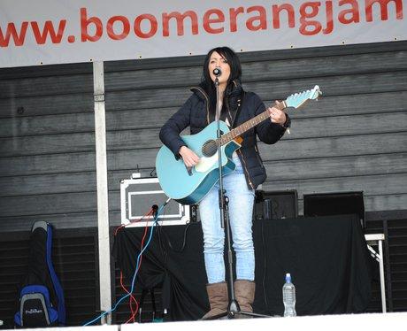 Boomerang 02