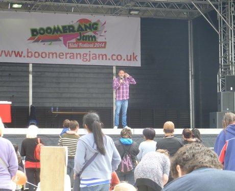 Boomerang 05