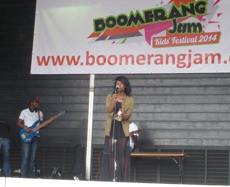 Boomerang 07