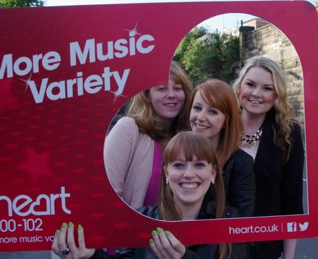 Heart Angels: McBusted - 28th May 2014 (Part One)