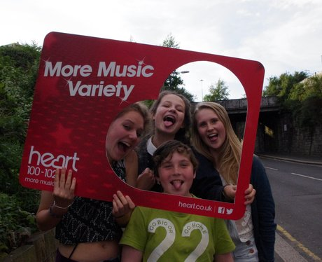 Heart Angels: McBusted - 28th May 2014 (Part Two)
