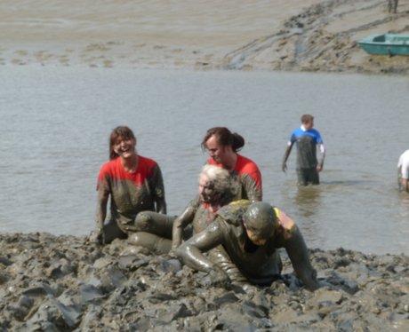 Maldon Mud Race 2014