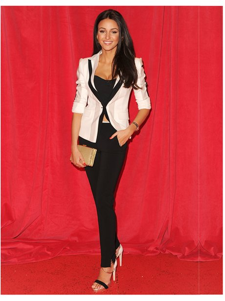 Michelle Keegan Soap Awards