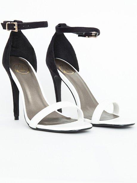 Missguided Heels