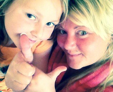 More #ThumbsUpForStephen