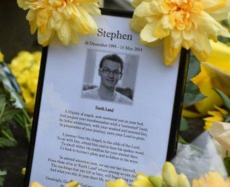 Stephen Sutton