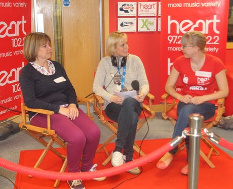 Team Heart Swindon 2014