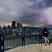 Image 1: A storm in Pittsburgh