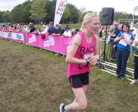 Telford: The Finish Line Gallery 1