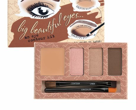 Benefit's Big Beautiful Eyes, £25.50