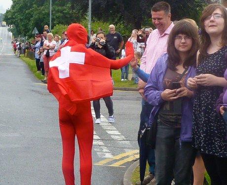 Flitwick Carnival