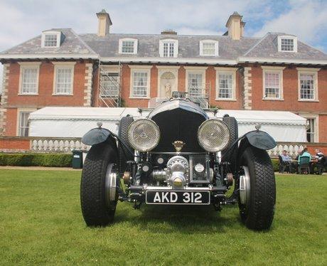 Gloucester Motor Show 2014