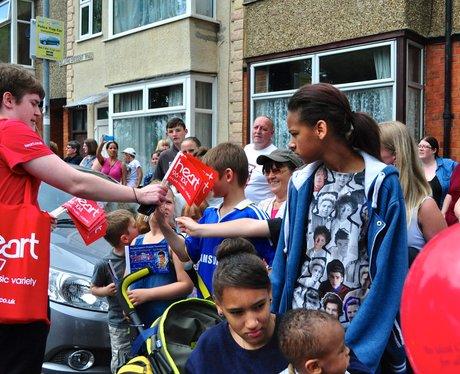 Northampton Carnival Procession