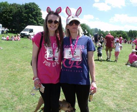 Race For Life 2014 - Welwyn