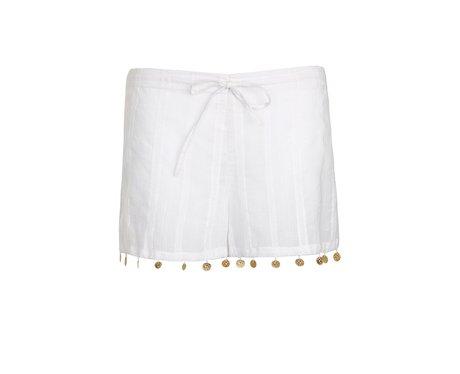 Sadie White South Beach Official Shorts