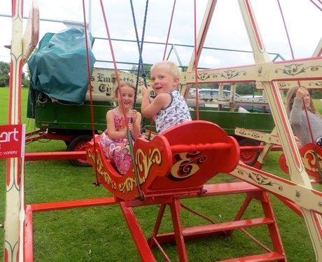 Stony Stratford Riverside Fair