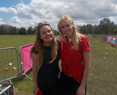 Sutton Coldfield Sunday: Celebrations