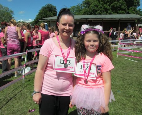 Winchester Race For Life