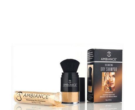 Ambiance, Dry Shampoo blonde
