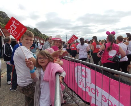 Bournemouth Race for Life