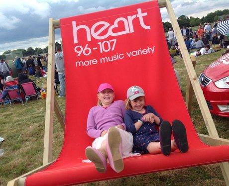 Heart Angels: Biggin Hill Festival of Flight 1 (14