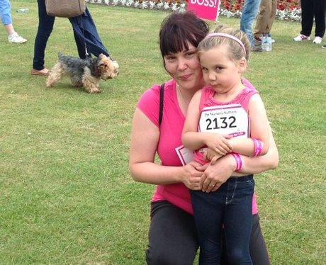 Race For Life Folkestone
