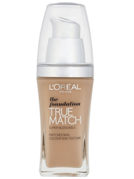L'Oréal Paris True Match Super-Blendable Perfectin