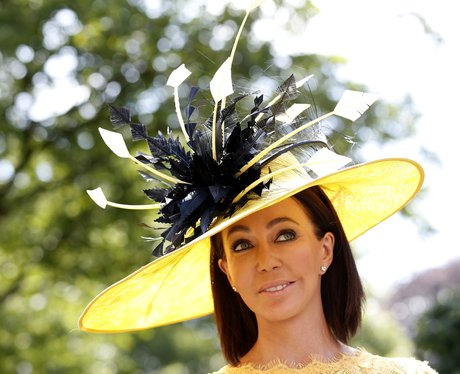 Royal Ascot Hat 2014
