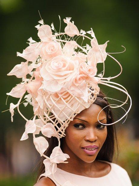 Royal Ascot Hat 2014