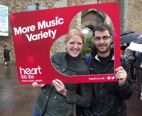 Heart Angels: Wales says Thank you