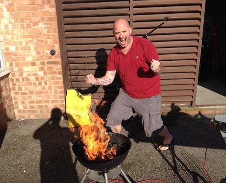 BBQ Jack The Lad