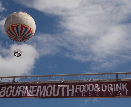 Bournemouth Food and Drink Festival 2014