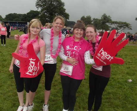 Coventry Pretty Muddy: Looking Great