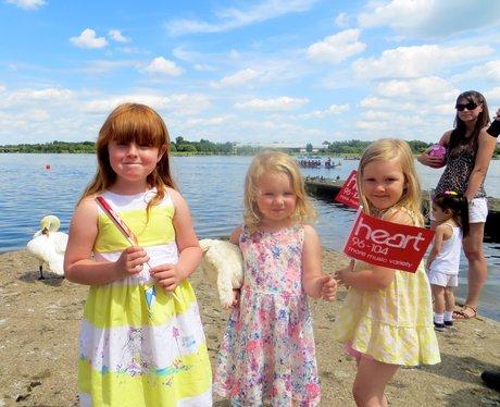 Dragon Boat Race 2014