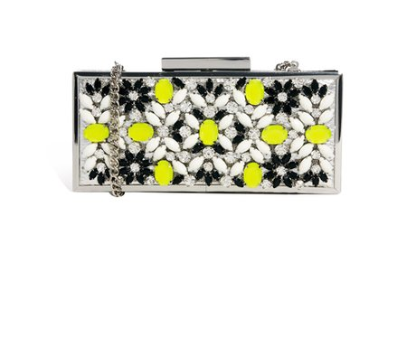 bejewelled clutch