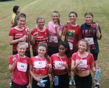 Heart Angels: Pretty Muddy Basildon Part Two (28 J
