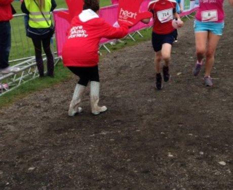 Race For Life Tatton Park