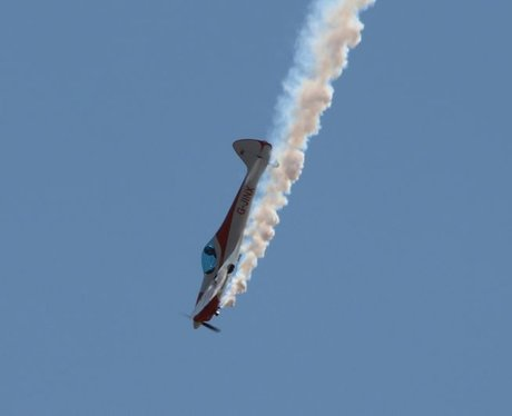 Heart Angels: Weston Air Festival Part Two