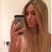 Image 10: Kim Kardahian, Blonde, Fake, Wig