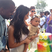 Image 2: Kim and Kanye celebrate North's birthday