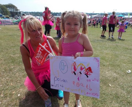 Poole Race For Life
