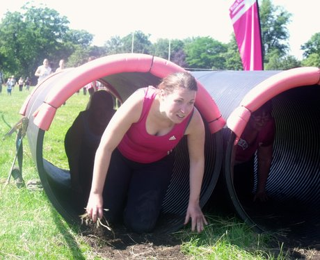 Pretty Muddy - Luton - The Course