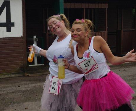 Pretty Muddy Coventry: Lets Do It Girls