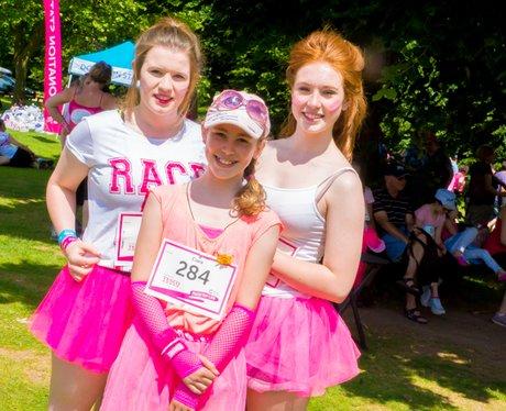 Race for Life Bury St Edmunds 2014 PM