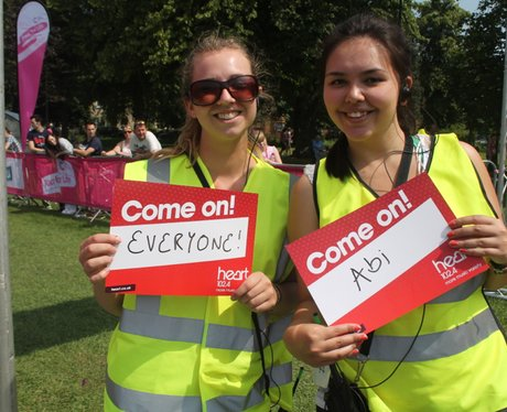 Race for Life Gloucester - The Day 2014 40