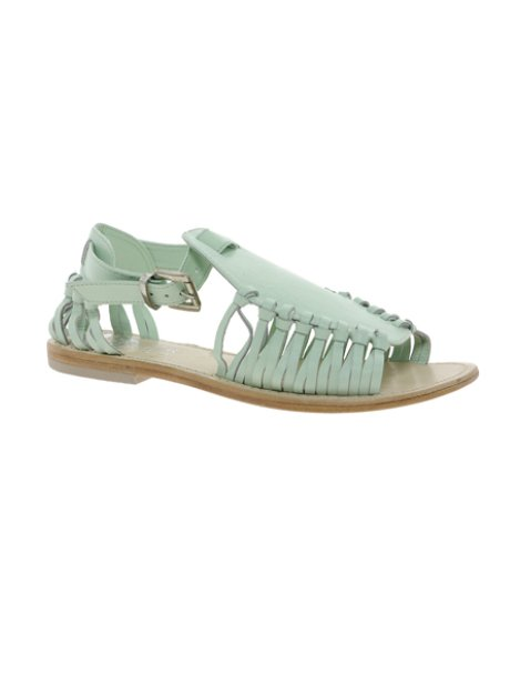 Sole Society Mary May Sandals